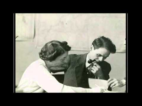About Elizebeth Friedman's Life