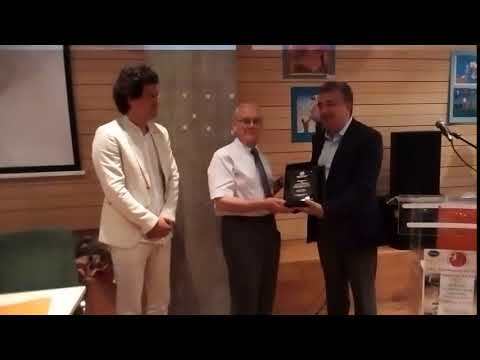 Ένα ακόμα βραβείο για τον Κωνσταντίνο Δασκαλάκη 2