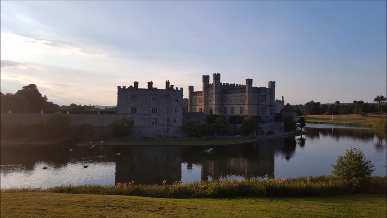 leeds castle 2017 - youtube