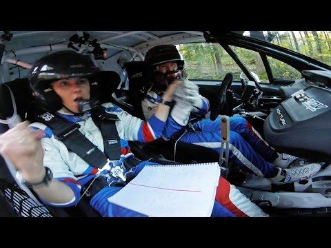10. Rally Idrija 2016 | SS 7 - Čekovnik | Rok Turk - Martina Nartnik (Peugeot 208 R2)