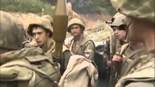 Пятидневная война 08 08 2008 нападение Грузии на Осетию