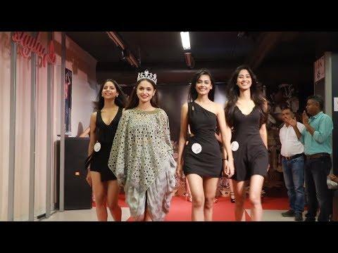 Unveiling fbb Colors Femina Miss India 2018 Uttarakhand finalists