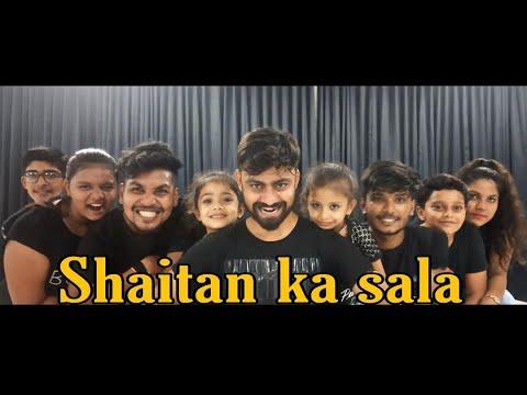 Shaitan Ka Saala  Akshay Kumar  Sohail Sen Feat. Vishal Dadlani #shaitankasaala  #balachallenge