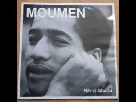 cheb moumen