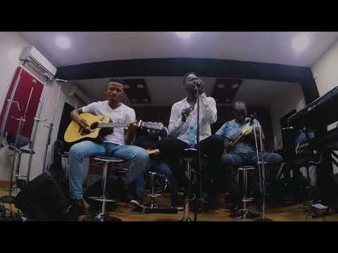 IRE (Acoustic session)