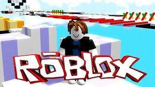 ROBLOX - Mega Fun Obby [IOS Gameplay]