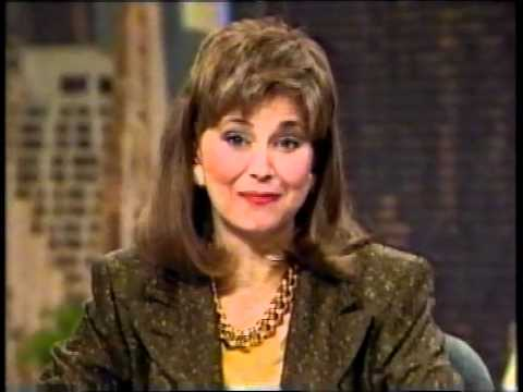 NBC Today: Jane Pauley's Announcement, pt. 1 (Oct. 27, 1989).