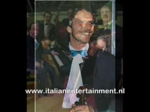 Trio Serenata Italiano - Funiculi - www.italianentertainment.nl