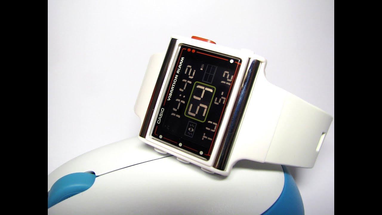 Watch Casio Ww Alarm 7avdr Ldf 10 Vibration fbY76gy