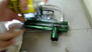 how to clean view loader triad paintball marker thumbnail