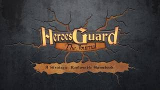 Heroes Guard: The Journal