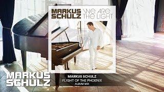 Markus Schulz - Flight of the Phoenix   Official Audio