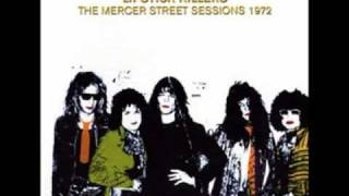 New York Dolls  Human Being--Demo