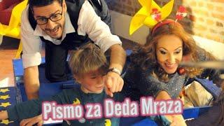 PISMO ZA DEDA MRAZA (2015)