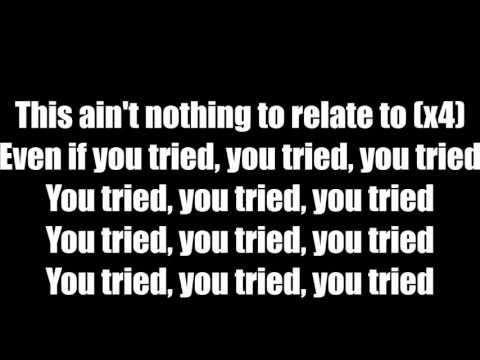 The Weeknd - Kiss Land (Lyrics)