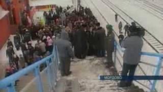 Новый мост в Мордово(, 2009-12-22T18:50:18.000Z)