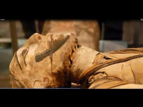 Древний Египет и народ Нохчо
