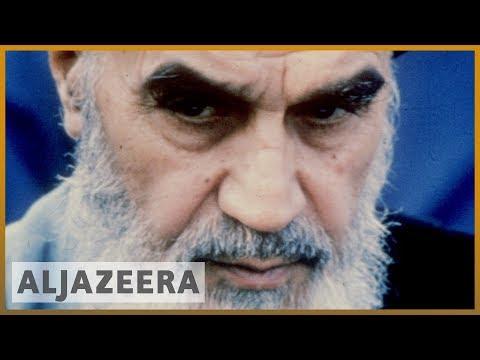 Documentary: I knew Khomeini on YouTube