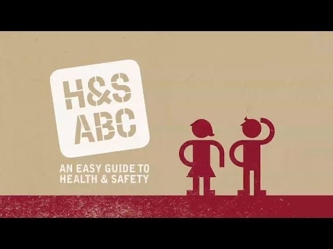 health-and-safety---an-easy-guide-to---the-health-and-safety-executive