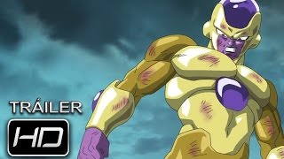 Dragon Ball Z: Fukkatsu no F - Nuevo Tráiler - Subtitulado Español - HD