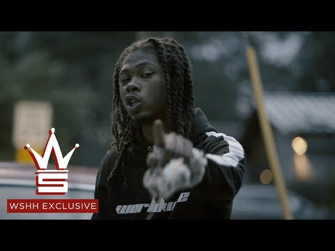 """Yung Tory """"Never"""" (OTF) (WSHH Exclusive - Official Music Video)"""