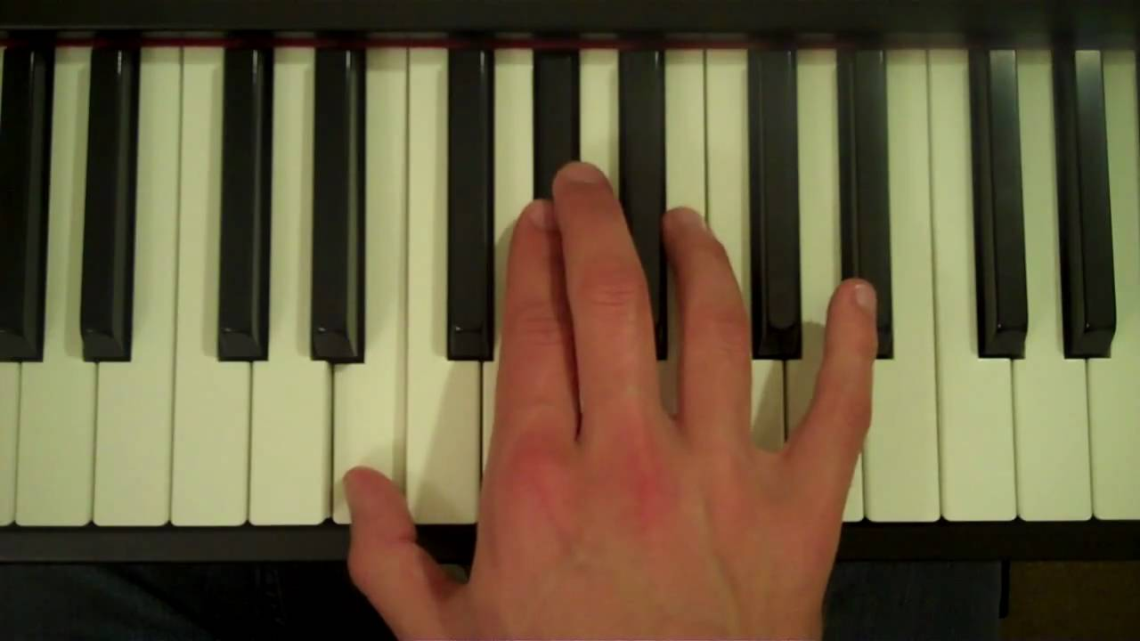 How to play an e major 7th chord on piano youtube how to play an e major 7th chord on piano hexwebz Images
