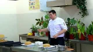 Мастер класс по карвингу из овощей и фруктов