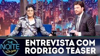 Baixar Entrevista com Rodrigo Teaser | The Noite (24/09/18)
