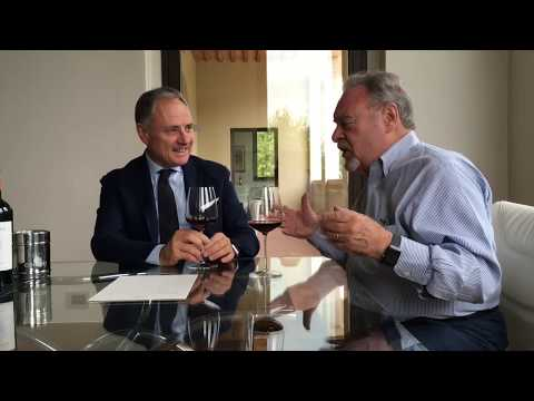 wine article A conversation with Andrea Cecchi