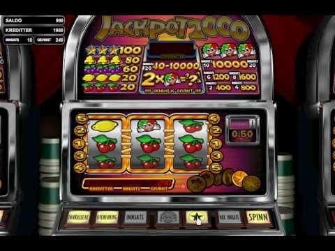 Nye Spilleautomater På Nett Bonus