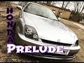 Honda Prelude Tries On The Dyno! EP7.