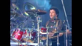 Shapes of Things -  Rock in Rio 2011