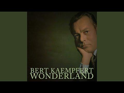 Bert Kaempfert - Sail Along Silvery Moon K-POP Lyrics Song