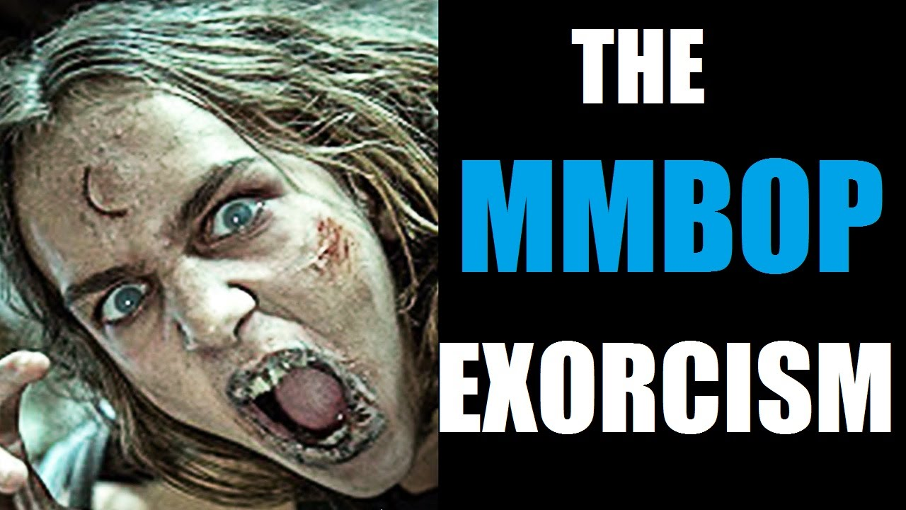 Download Exeter Review (Horror at the Redbox)