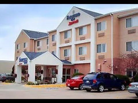 Fairfield Inn Appleton - Appleton Hotels, Wisconsin