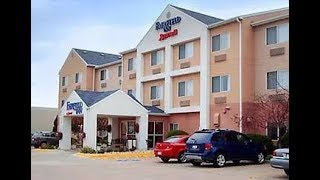 Fairfield Inn Appleton - Appleton Hotels, Wisconsin