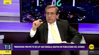 Todo Se Sabe│Jorge del Castillo: