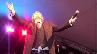 Peter Noone Henry the VIII Akron 9/1/12