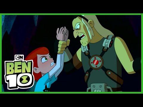 Ben 10 | Forgeti (Bahasa Indonesia) | Cartoon Network