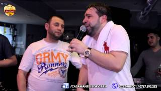 Florin Salam - Cat as vrea sa fiu cum eram Casa Manelelor LIVE 2014