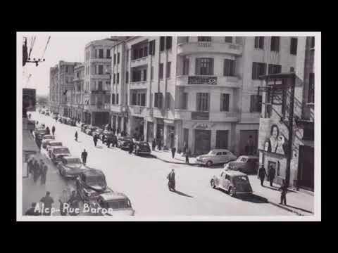 Traditional Syrian Music Part 2 Aleppo الموسيقى التقليدية من حلب