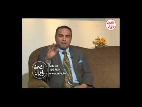 نصائح هامة من دكتور عادل عبد العال لمرضي الكلي