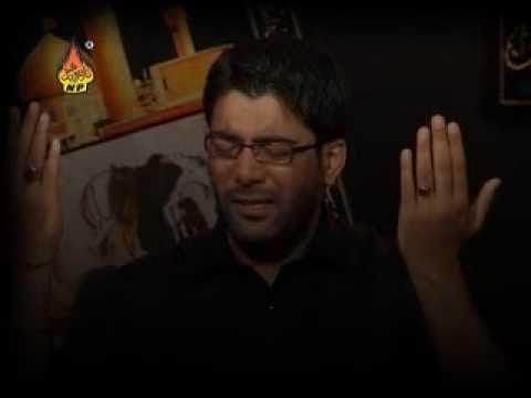 New Nohay Mir Hasan Mir - Kohram Mach Gaya