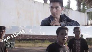 The Trial (Dayak Kuntau Short Film) FULL