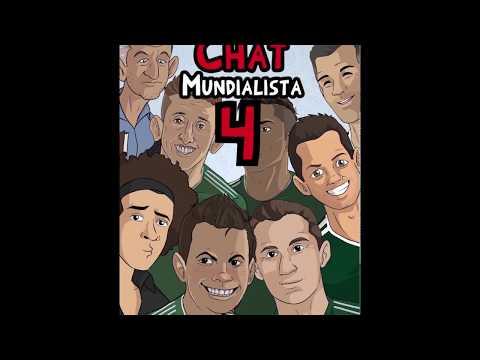 El Chat Mundialista (del TRI) 4