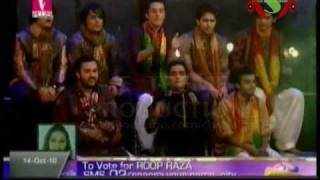Roop Raza Majajan Pakistan Sangeet Icon 1 Episode 5