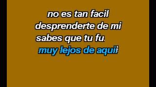Mi Primera Cancion ~ Catalina & Renzo (con letra).mpg