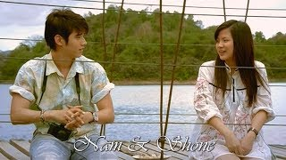 Nam & Shone (Crazy Little Thing Called Love)