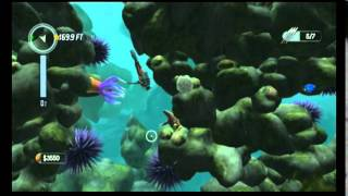Thor Plays Dive: The Medes Islands Secret (Wii): Part 6