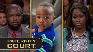 Man Says Woman Comes Home Too Late After Work (Full Episode) | Paternity Court
